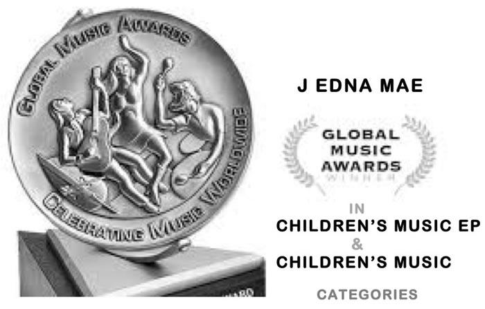 Global Music Award 2017